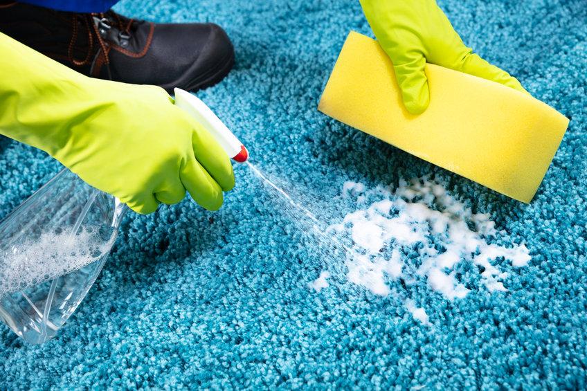 7 conseils et astuces pour le nettoyage des tapis